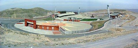 Стадион Ядегар-э-Эмам (Yadegar-e-Emam stadium)     Фото: djamil