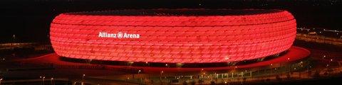 Панорама-2 Альянц Арена (Allianz Arena)