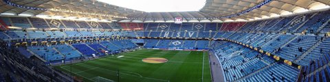 Панорама стадиона Имтех Арена (Imtech Arena)