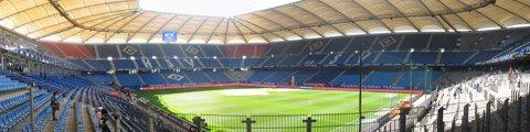 Панорама-2 стадиона Имтех Арена (Imtech Arena)