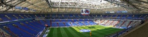 Панорама-2 стадиона Фелтинс-Арена