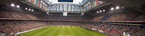 Панорама-02 стадиона Амстердам Арена (Amsterdam Arena)