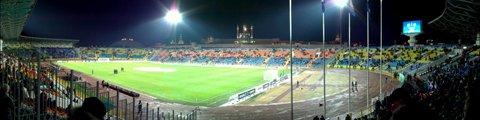 Панорама-2 Центральный стадион в Казани (Central Stadium Kazan)