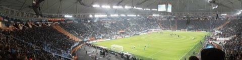 Панорама-2 стадиона Сьюдад де Ла-Плата, Ла-Плата (Estadio Ciudad de La Plata)
