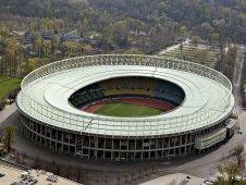 Эрнст Хаппель Штадион (Ernst Happel Stadion)