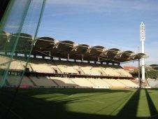 Стадион Герхард Ханаппи (Gerhard Hanappi Stadion)