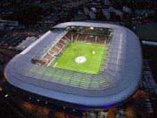 Хипо Арена (Hypo Arena)