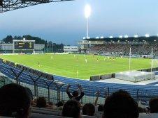 Стадион Линцер (Linzer Stadion)