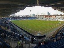 Стадион UPC-Арена (UPC-Arena)