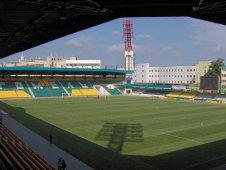 Стадион Центральный, Гомель (Central Stadium, Gomel)