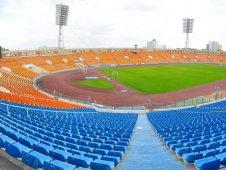 Стадион Динамо, Минск (Dinamo Stadium, Minsk)
