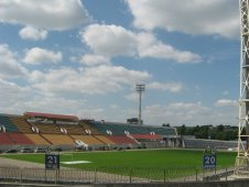 Стадион Трактор (Traktor Stadium)