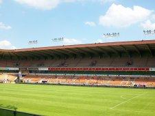 Стадион Констант Ванден Сток (Constant Vanden Stock Stadium)