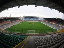 Стадион Ян Брейдел (Jan Breydel Stadium)