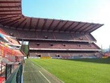 Стадион Морис Дюфран (Stade Maurice Dufrasne)