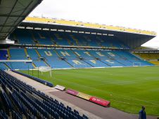 Фото стадиона Элланд Роуд, Лидс (Elland Road stadium)