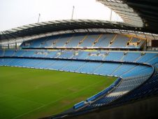 Фото стадиона Этихад Стэдиум, Манчестер (Etihad Stadium)