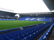 Фото стадиона Гудисон Парк, Ливерпуль (Goodison Park stadium)
