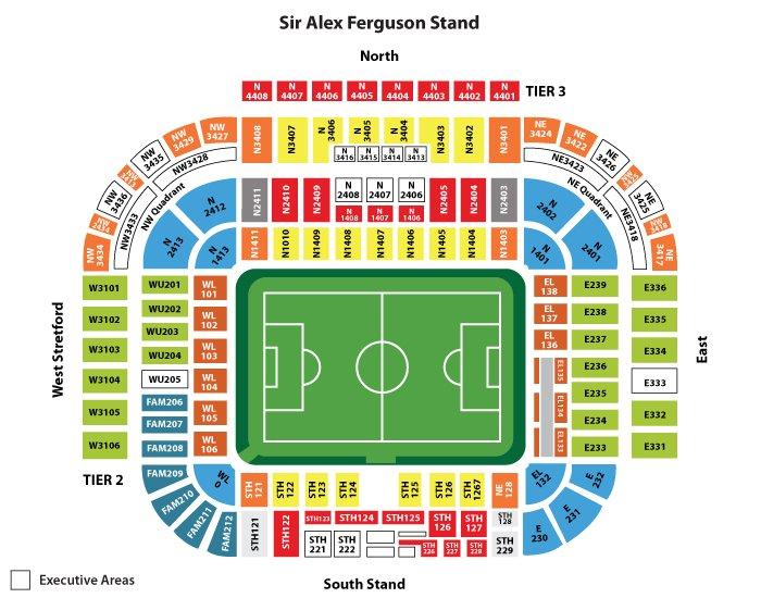 Ювентус стадион схема