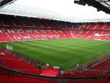Фото стадиона Олд Траффорд, Манчестер (Old Trafford)