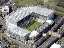 Фото стадиона Сент-Джеймс Парк, Ньюкасл (St James' Park)