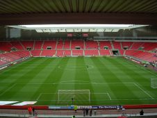 Стэдиум оф Лайт, Сандерленд (Stadium of Light) Фото 03