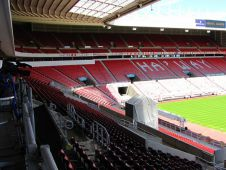 Стэдиум оф Лайт, Сандерленд (Stadium of Light) Фото: SteveT