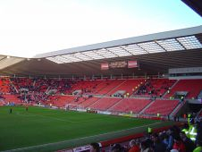 Стэдиум оф Лайт, Сандерленд (Stadium of Light) Фото 08