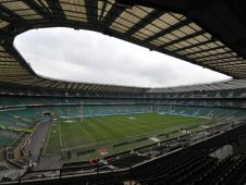 Стадион Туикенем, Лондон (Twickenham Stadium) Фото 03