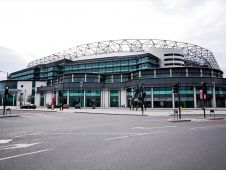 Стадион Туикенем, Лондон (Twickenham Stadium) Фото 10