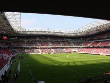 Фото Стадион Альянц Ривьера, Ницца (Allianz Riviera)