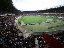 Фото Стадион Парк де Пренс, Париж (Parc des Princes)
