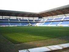 Фото стадиона Огюст Бональ, Монбельяр (Stade Auguste Bonal)