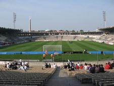 Фото Стадион Шабан-Дельма, Бордо (Stade Chaban-Delmas)