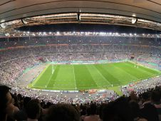 Фото Стадион Стад де Франс, Париж (Stade de France)