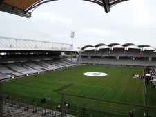 Фото Стадион Жерлан, Лион (Stade de Gerland)