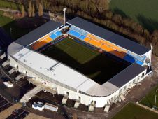 Фото стадиона Стад де л'Об, Труа (Stade de l'Aube)