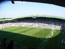 Фото стадиона Божуар–Луи Фонтено, Нант (Stade de la Beaujoire–Louis Fonteneau)