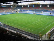 Фото стадиона Стад де ла Мено, Страсбург (Stade de la Meinau)