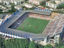 Фото Стадион Стад де ля Моссон, Монпелье (Stade de la Mosson)