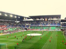 Фото Стадион Рут де Лорьян, Ренн (Stade de la Route de Lorient)