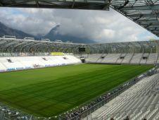Фото стадиона Стад де Альп, Гренобль (Stade des Alpes)