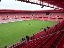 Фото Стадион Стад дю Эно, Валансьен (Stade du Hainaut)
