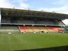 Фото Стадион Жоффруа Гишар, Сент-Этьен (Stade Geoffroy-Guichard)