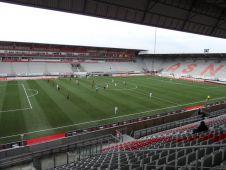 Фото стадиона Марсель Пико, Томблен (Stade Marcel-Picot)