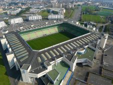 Фото стадиона Мишель Д'Орнано, Кан (Stade Michel d'Ornano)