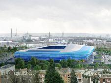 Фото стадиона Стад Осеан, Гавр (Stade Océane)