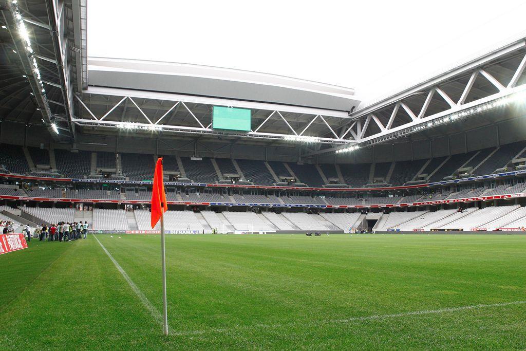 Евро-2016. УЕФА может закрыть трибуны для болельщиков сборной России