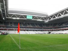 Фото Стадион Пьер Моруа (Stade Pierre-Mauroy)
