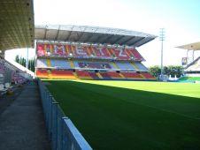 Фото Стадион Сен-Симфорьен, Мец (Stade Saint-Symphorien)